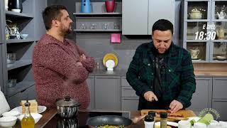 Promo - Sekrete Kuzhine