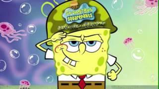 SpongeBob Swiggity Swooty Remix