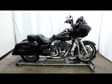 2016 Harley-Davidson Road Glide® Special in Eden Prairie, Minnesota - Video 1