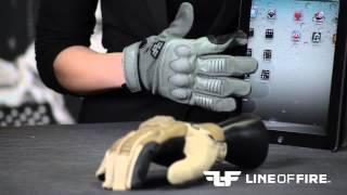 Pointman Glove...