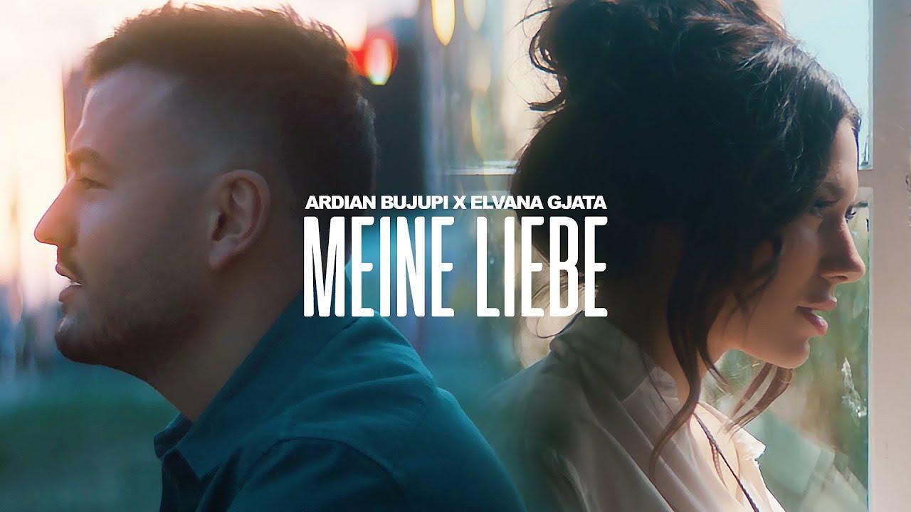 Ardian Bujupi & Elvana Gjata – Meine Liebe