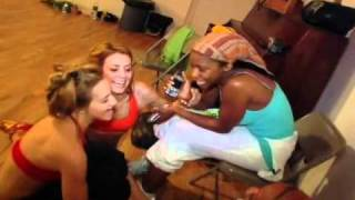 Flashback: Danity Kane pre-debut days