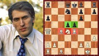 Сицилианская защита в шахматах вариант найдорфа