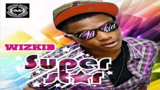 Wizkid ft  D'Prince   Wad Up