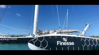 Rapido Trimaran For Sale