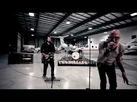 Official video for Saw You There by Two Dollar Grey