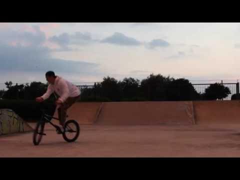 Linus Welsh on Fairhaven Skatepark