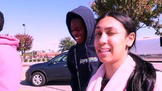 TOUR LIFE!!! A girl passed out VLOG #1: DAY #2