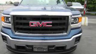 2015 GMC Sierra 1500 9811 - Beckley WV