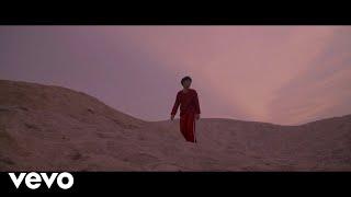 Gambar cover NYK - PRETTY BURN (Official Music Video)