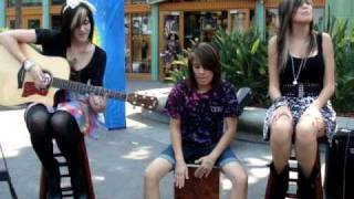 ksm - Crazy Over You (acoustic) 9/3/09