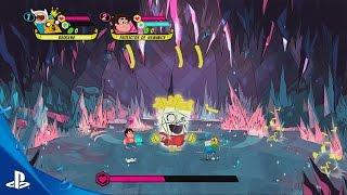 Cartoon Network: Battle Crashers – Announcement Trailer