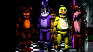 [SFM FNAF] They Took It Away From Us
