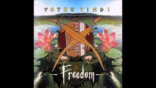 Yothu Yindi with  Jim Kerr - Dots On the Shell