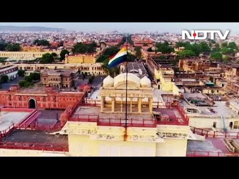 Sponsored - Rajasthan: Experiential Tourism, Curating Niche Experiences