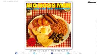 Big Boss Man 'Black Eye (I Believed In Love)' [Full Length] - from Full English Beat Breakfast