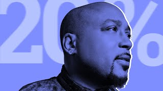 Daymond John's 20 Percent Rule for Starting a Business | Inc.