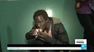Migrants Africains - Retour au pays pour des Sénégalais arrêtés en Libye