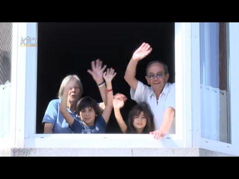 Les vacances : des temps privilégiés en famille (2/3)