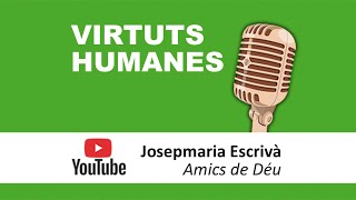 Virtuts humanes