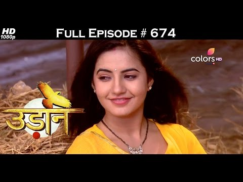 Udann Sapnon Ki - 16th December 2016 - उड़ान सपनों की - Full Episode (HD)
