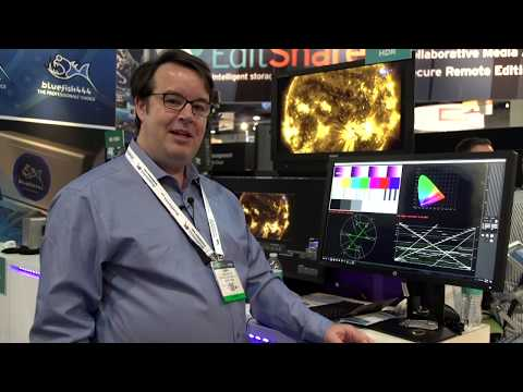 Bluefish444 and Drastic Technologies at NAB Show 2017