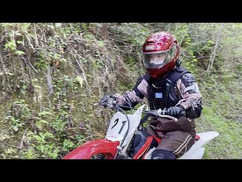 アクティブセーフティトレーニングパーク 講習内容 レンタルバイクでわくわく里山探検