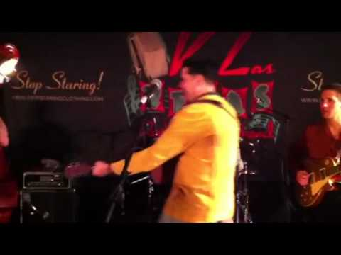 Hi-Q's live at Viva Las Vegas 14