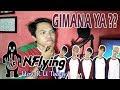 "N.Flying (엔플라잉) - HOW R U TODAY | MV REACTION ""PANTAI LAGI!!"""