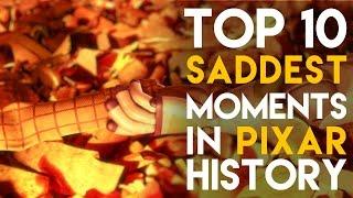 Top 10 Saddest Moments In Pixar History