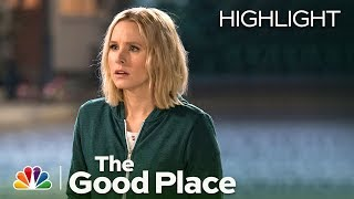 The Good Place - She's Not the Only One! (Episode Highlight)