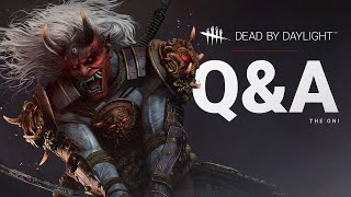 Dead by Daylight   Live Q&A