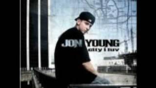 Jon Young - City I Luv