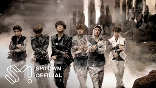 EXO-K_HISTORY_Music Video (Korean ver.)