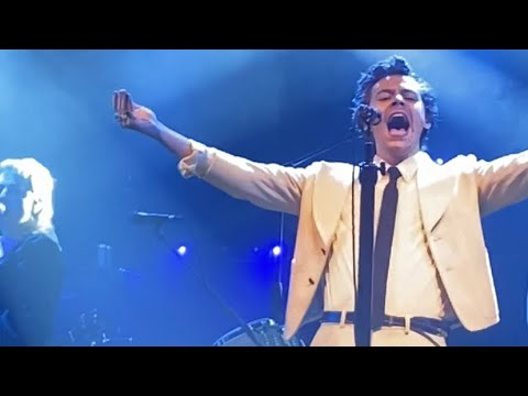 Adore You Harry Styles secret show London Electric Ballroom 19th December 2019 full song