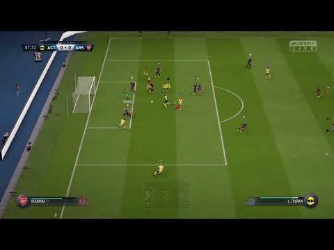 RasLeo 17th PlayOff 第3節 vs Arzegum FC (18.7.20 24:30~)【Atractivo/ラスレオ/FIFA19】