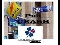 Crash (Fausse pub) Parodie Jeux a Gratter Cash (La Francaise des Geux)