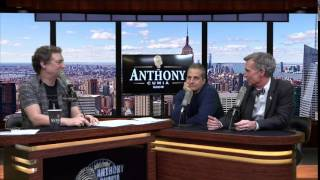 Nick DiPaolo Calls Bill Nye The Science Guy an Asshole on The Anthony Cumia Show