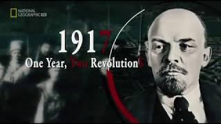 1917 Один год  Две революции 1917 One Year Two Revolutions HD