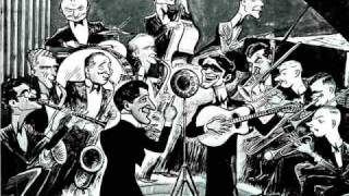 Lew Stone & his Band - Zing! Went the Strings of My Heart (1935)