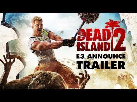 Dead Island 2 E3 Announce Trailer (Official International Version) thumbnail