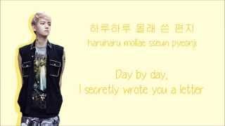 EXO-K XOXO (Color Coded Hangul/Rom/Eng Lyrics)