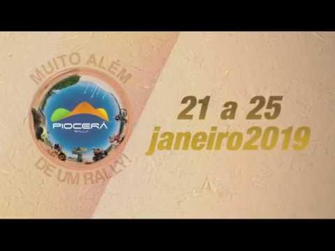 V�deo Promocional - Rally Piocer� 2019