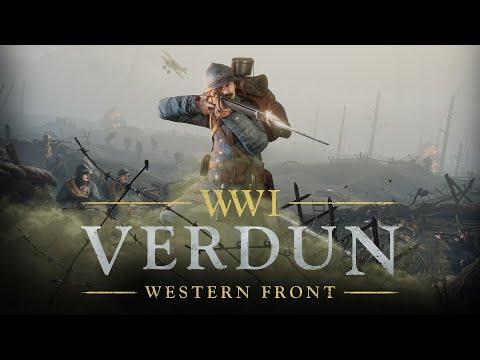 Verdun I Xbox One Remastered