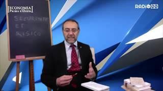ECONOMIA PRIMA E DOPO - 12 Maggio 2020
