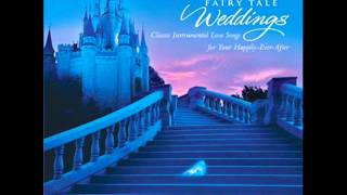 Disney's Fairy Tale Weddings - 03 - If I Never Knew You