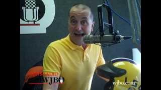 Condon's Rant: Fire Trent Johnson!