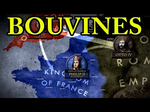 Vzestup Francie k moci