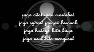 Dendang Anak - Tak Melayu Hilang Di Dunia (LIVE)