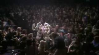 Barry White Live At The Royal Albert Hall 1975 - Part 5 - Never, Never Gonna Give You Up